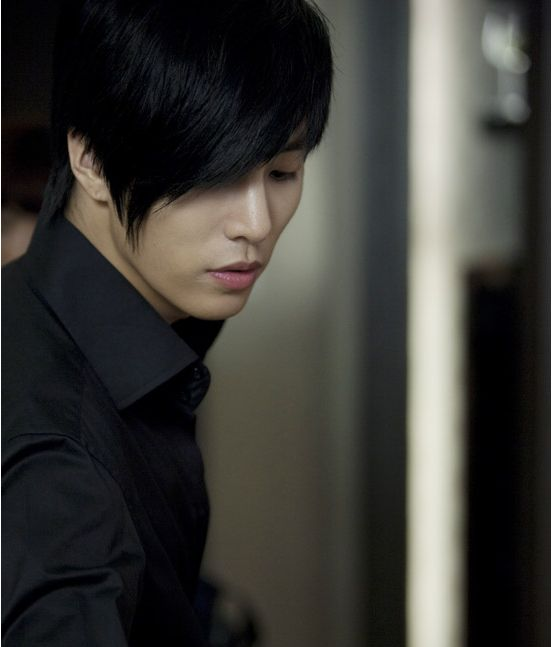 My Handsome Rose, No Min-woo (4/6)